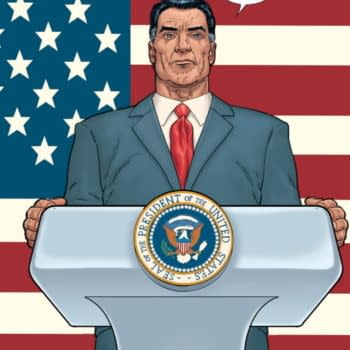 Image Comics Delays Steve Skroce's Post Americana Orders For Big News