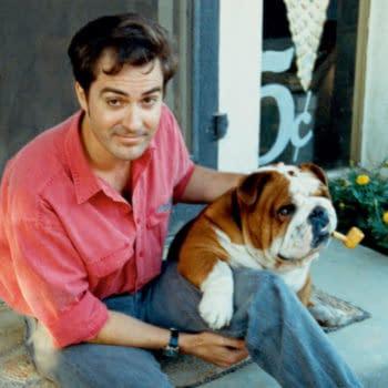 Dave Stevens Documentary Seeks Stories About Rocketeer Creator