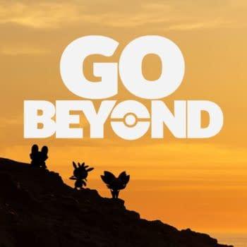 """GO BEYOND"" Initiative Brings Major Changes to Pokémon GO"