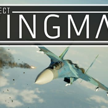 Project Wingman Will Be Coming Out In Early December