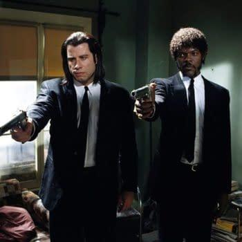 Pulp Fiction: John Travolta, Samuel Jackson Reunite for Capital One Ad