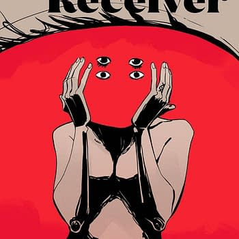 Lonely Receiver #3 Review: Jen Hickman Shines As Catrin Descends
