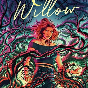Willow #5 Review: BOOMs Only Great Buffy Title Ends