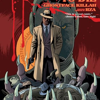 RZA &#038 Ghostface Killahs 12 Reasons to Die Goes to Trade at Black Mask