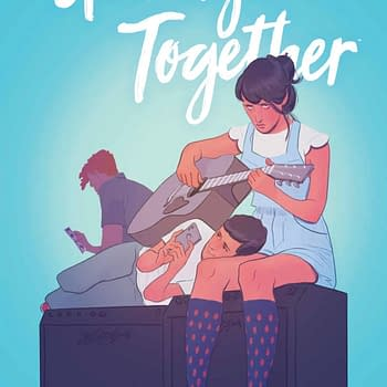 Getting it Together #2 Review: A Slice-of-Life Villain