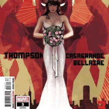 Deadpool #7 Review: