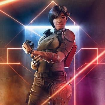 Rainbow Six Siege Reveals Latest Operation In Neon Dawn