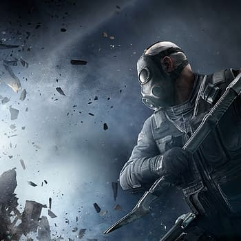Rainbow Six Siege Comes To Next-Gen Consoles On December 1st
