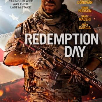 Action Flick Redemption Day Drops In January, Watch The Trailer