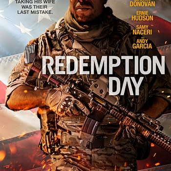 Action Flick Redemption Day Drops In January Watch The Trailer