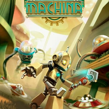 Super.com &#038 Orbit Games Announces New Action-Puzzler Retro Machina