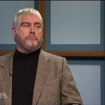 SNL: Darrell Hammond Reflects Sean Connery Celebrity Jeopardy Skits