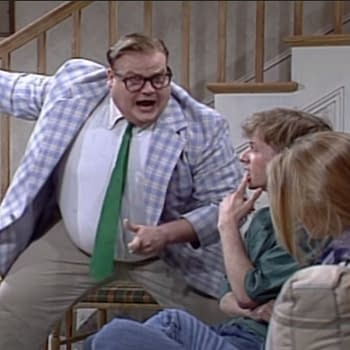 Saturday Night Live: Julia Sweeney Reflects on Matt Foley Debut Sketch