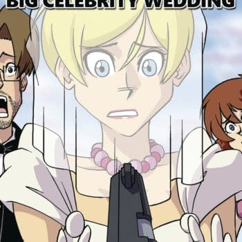 Marry Me Comics Collected Ahead Of Jennifer Lopez Movie