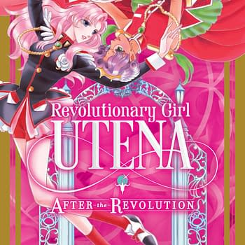 Revolutionary Girl Utena: After the Revolution is for Fans Only