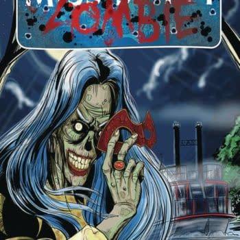 Caliber Comics Sign Second Sight Publishing Titles