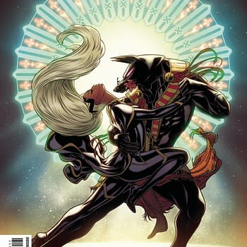 The Magik/Gorgon Buddy Comedy We Need Right Now &#8211 Marauders #14 [XH]