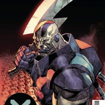 Can Apocalypse Overcome His Erectile Dysfunction? X-Men #14 [XH]