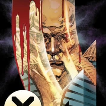 The cover to X-Men #15