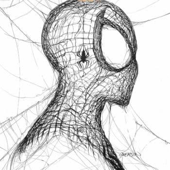 Amazing Spider-Man Last Rites Tops Advance Reorders