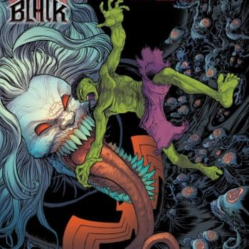 King In Black: Immortal Hulk by Al Ewing, Aaron Kuder Has Nothing To Say