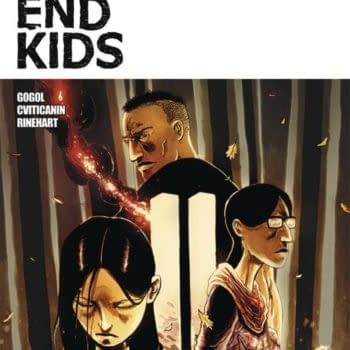 Details For Dead End Kids Sequel, The Suburban Job