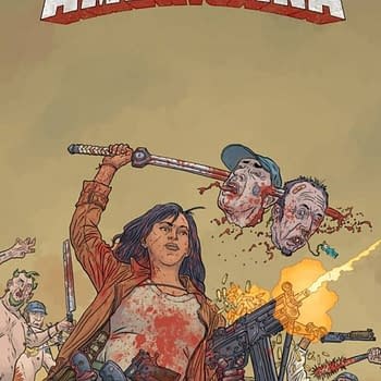Geof Darrow Is Post Americana &#8211 Thank FOC Its Friday
