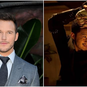 Saigon Bodyguards Remake Casts Chris Pratt and Wu Jing from Russos