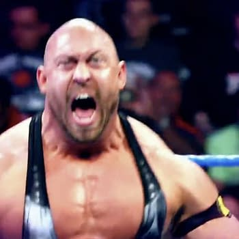 Ryback Thinks Vince McMahon Should Contribute to More GoFundMes