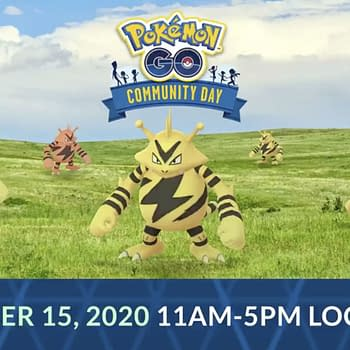 Electabuzz Community Day Guide For Pokémon GO Trainers