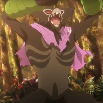 The Mythical Zarude Debuts in Pokémon the Movie: Secrets of the Jungle