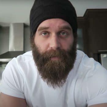 Epic Meal Time's Harley Morenstein: YouTube Creator Spotlight