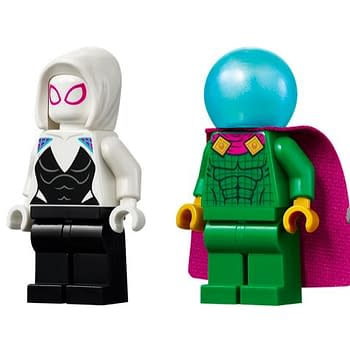 Spider-Man and Spider-Gwen Team Up In New Marvel LEGO Set