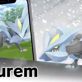 Kyurem Raid Guide For Pokémon GO Players: December 2020