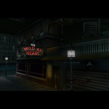 Shadow Man: Remastered Reveals New Images Showing Before & After