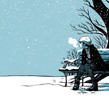 Post-Pandemic Beirut In Fouad Mezher's New YA Graphic Novel, Suraya
