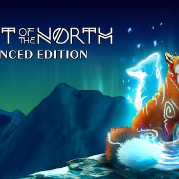 Spirit Of The North: Enhanced Edition Launches On PS5