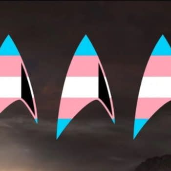 Star Trek Introduces Discovery GLAAD Collection