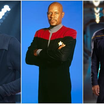 Star Trek: Why Picard Sisko and Archer Deserve Their Own Monuments