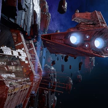 Star Wars: Squadrons Receives A New Update With Awesome Content