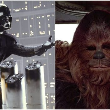 Star Wars: How David Prowse and Peter Mayhew Became Unsung Heroes