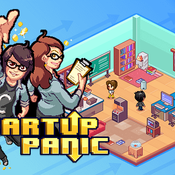 Startup Panic Will Launch On PC &#038 Mobile On December 3rd