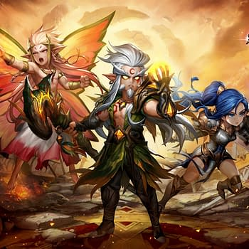 Summoners War Championship Will Take Place In Late November