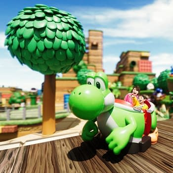 Super Nintendo World Will Open In Japan On February 4th, 2021