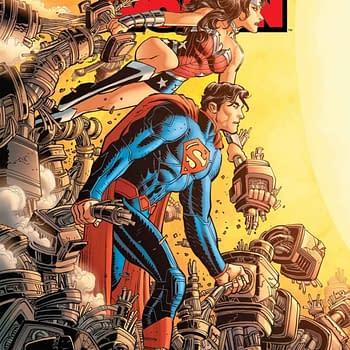 Obscure Comics: Superman/Wonder Woman #30 &#038 #31