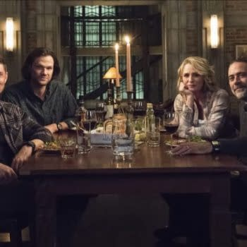 """Supernatural: Five Random Thoughts from """"Carry On"""" Finale [SPOILERS]"""
