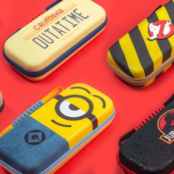 Numskull Unveils New Gaming Line For 2020 Holidays