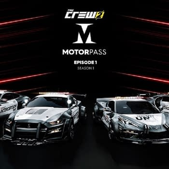 The Crew 2 Receives A New Motorpass System From Ubisoft