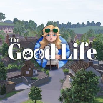 The Irregular Corporation Shows Off The Quirky RPG The Good Life