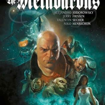 Some Thoughts on The Metabarons: Second Cycle
